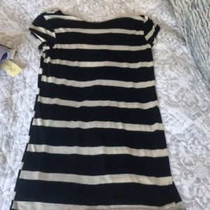 Billabong stripes dress